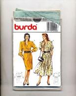 Patron Burda - Patrons