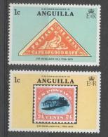 Anguilla 1979 - Sir Rowland Hill MNH ** - Anguilla (1968-...)