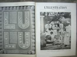 L'ILLUSTRATION 4378 JAPON HIRO HITO / AVIATION/ VENISE/  29 JANVIER 1927 - Journaux - Quotidiens