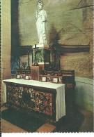 ! - Saint-Marino - Chapelle Consacrée à Saint-Pierre - Carte Postale Vierge - Saint-Marin