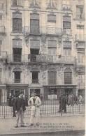 NANTES 44 - Ancien Hotel De La Cie Des Indes ( Siège De La Banque Change RENAULD & LE MAUFF ) - CPA - Loire Atlantiq - Nantes