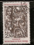 FRANCE  N°  2404    OBLITERE - Used Stamps