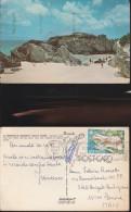 826) BERMUDA'S ROMANTIC SOUTH SHORE VIAGGIATA 1981 - Bermudes
