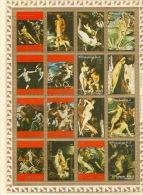 AJMAN Paintings - Nudes