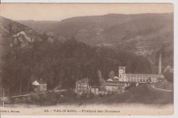 Val D'Ajol - Filature Des Mousses - France