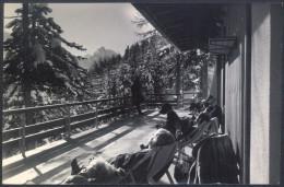 Dom Na Vitrancu Postcard Travelled 196? Bb - Slowenien