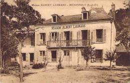 MERICOURT 78 - Maison Albert LAURANS - CPA - Yvelines - Autres Communes