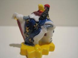 Fève Brillante - Charly XIV Le Coq - WBE - Dessins Animés