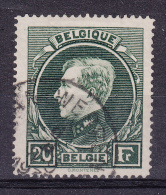 Nr 290B, Cote = 25 € (X06165) - 1929-1941 Grand Montenez