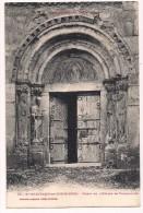 Ag_ 31 - ST-BERTRAND-DE-COMMINGES - Porte De L´Eglise De Valcabrère - Ed. Labouche N° 23 - 1917 - Saint Bertrand De Comminges
