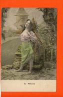 La Moisson - Femme - Agriculture - Agriculture