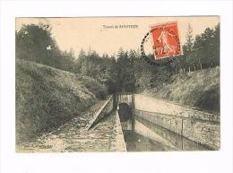 SAVOYEUX:tunnel - Autres Communes