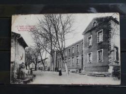 L7 - 81 - Roquecourbe - Boulevard Des Ecoles - 1935 - Roquecourbe