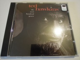 Ted Hawkins - The Next Hundred Years - Geffen Dgcd24627 - Blues