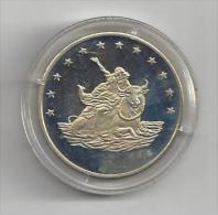 Stier 10 Euro - Monnaies & Billets