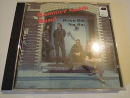 Hammer Smith Band - Down But Not Out - Herman´s He 004 2 - Blues