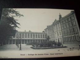 Douai Collège JF - Douai