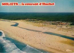 40 - MOLIETS - Le Courant D'huchet - France