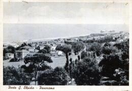 Porto S. Elpidio. Panorama - Fermo