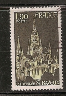 FRANCE N° 1939 OBLITERE - Gebraucht