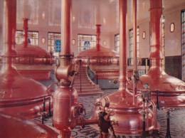 """67 -Schiltigheim    Brasserie  De L'espérance  """" ANCRE - Bière D'Alsace """" - Schiltigheim"""