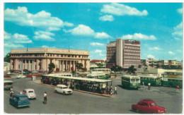 # CARTOLINA KENIA – NAIROBI – AMBASSADEUR HOTEL VIAGGIATA 1967 VERSO TORINO  – INDIRIZZO OSCURATO PER PRIVACY CONDIZIONI - Kenia