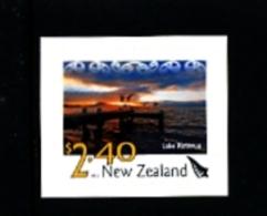 NEW ZEALAND - 2012   2.40 $  VIEWS  SELF ADHESIVE  MINT NH - Nuova Zelanda