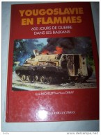 Livre  Armes/ Documents  Yougoslavie - Militaria