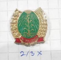 Agronomy Agricole 1.Maj - Apatin (Serbia) / AGRICULTURE AGRO FARMING CORN Maïs - Non Classés