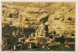 L'ANCIEN PALAIS DU CHEF MUSULMAN 'IMAN YAHYA-AL-MUTAWAKKIL          (NUOVA) - Yemen