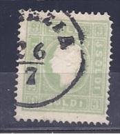 Austria1858: Lombardy&Venetia 8 II Used - Lombardy-Venetia
