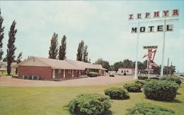 Missouri St Charles Monarch Motel - St Charles