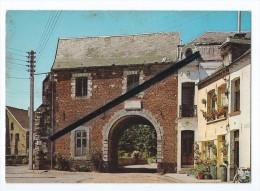 CPM - Le Quesnoy - Ancienne Prison Du Château De Marguerite De Bourgogne - Porte D´Honneur Des Néo Zélandais - Le Quesnoy