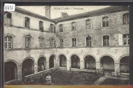WICH - VIC SUR SEILLE - TB - Vic Sur Seille
