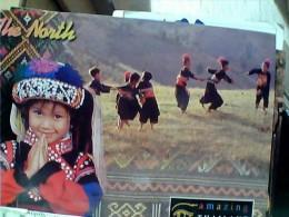 THAILAND BABY BAMBINI  COSTUME   N1995   EW1725 - Tailandia