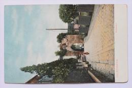 Berkelpoort, Valkenberg - Valkenburg