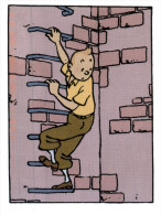 (150) Tintin (posted From Canada) - Fumetti