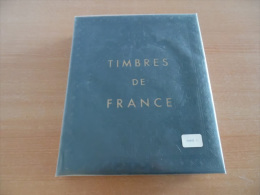 YVERT T. COLLECTION DE FRANCE 1849-1979