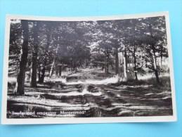 Snijderspad Omgeving Morgenrood Oisterwijk / Anno 1961 ( Zie Foto Details ) !! - Pays-Bas