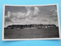 HELGOLAND - Anno 1936 ( Zie Foto Details ) !! - Helgoland