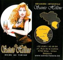 Pliant La Sainte Hélène (Palix) 2007 - Zonder Classificatie