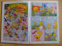 LIBRO SUPER SIMPSON Nº 8 VER FOTOS - Libros, Revistas, Cómics