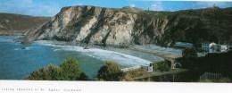 Postcard - St. Agnes & Engine Houses, Cornwall. 10-99-44-14 - St Michael's Mount