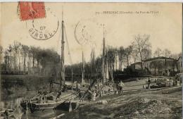 33 PREIGNAC LE PORT DE L'UYOL 703 - Non Classés