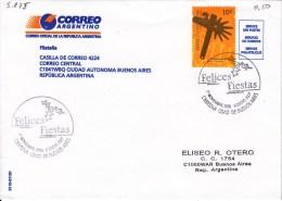 Argentinien 2006. Felices Fiestas (5.875) - Argentinien