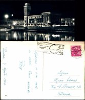 1415)cartolina -pescara Municipio - Pescara