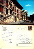 1421) Cartolina-pisa Scuola Normale Superiore E S. Stafano - Pisa