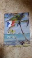 BU Essai Martinique - Essais Privés / Non-officiels