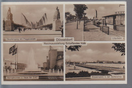D-40210 Ansichtskarte Brau Düsseldorf - Ansichtskarten