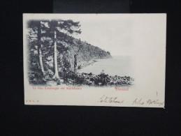 FINLANDE- Cp  Voyagée  En 1902 - à Voir - Lot P8003 - Finlande